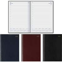 A4 581 Emperor Daily Diary Day Per Page