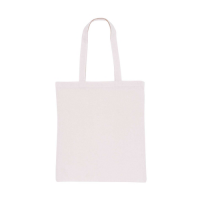 Natural 5oz Cotton Shopper 38mm x 42mm