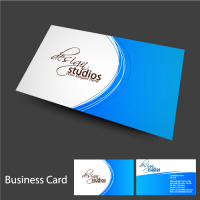 Business Cards, 400gms Matt Laminated