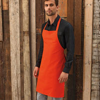 Premier Cotton Apron No Pocket