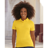 Fruit Of The Loom Lady Fit 65/35 Polo Shirt