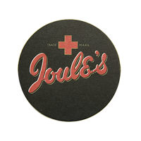 Beermat Coasters (Round or Square)