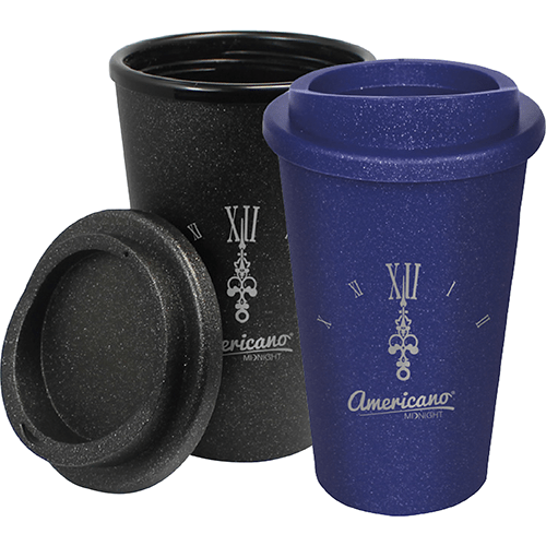 Americano Midnight Thermal Mug