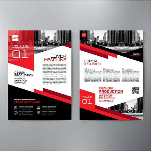 A5 Leaflets And Flyers 170gsm Silk