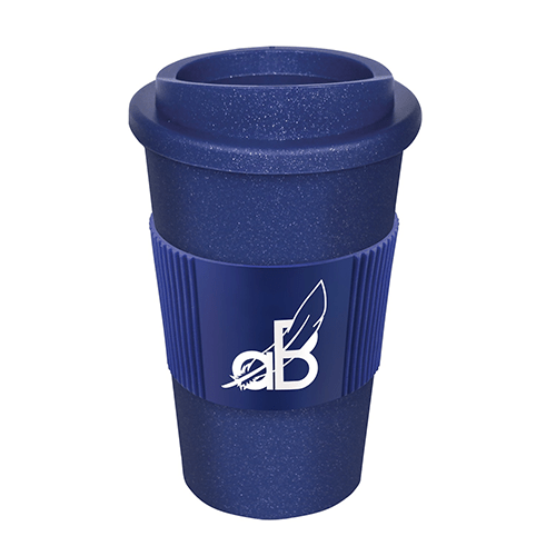Promotional Americano Midnight Thermal Mug