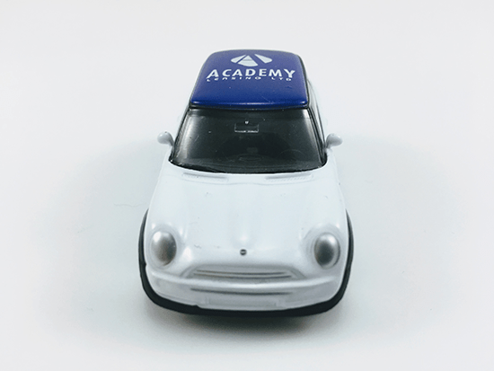 Ordering your Promotional Mini Vehicles is Fast and Simple. Make a Start by Contacting us Now or Call us on 0330 043 18 08.