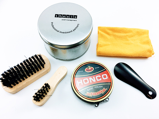 Ordering your Promotional Shoe Shine Kits is Fast and Simple. Make a Start by Contacting us Now or Call us on 0330 043 18 08.