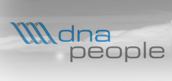 DNA People - Ian Brooks