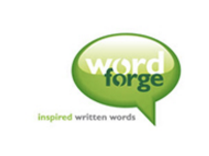Word Forge - Mike Brown