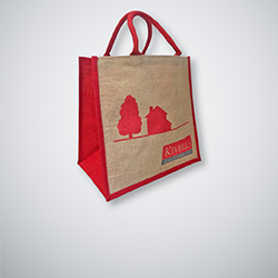 Shopping Bags From Fylde Promotional Merchandise